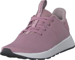 Reebok Ever Road Dmx Lilac/coal/lavender/w, Sko, Sneakers og Treningssko, Høye Sneakers, Rosa, Lilla, Dame, 41