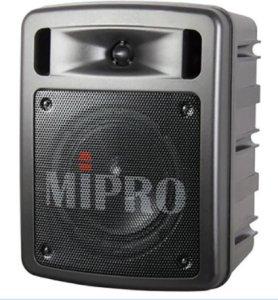 MIPRO MA-303SB UHF (NL560076)