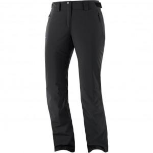 Phenix Orca Waist Pants, skibukse dame Dark Blue | XXL