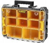 Dewalt crate, TSTAK organizer (DWST82968-1)