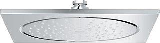 Grohe Rainshower F hodedusj 254x254 mm, Krom