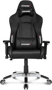 AKracing Gaming Chair Master Premium (AK-PREMIUM-BK)