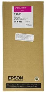 EPSON Vivid Magenta Ink Cartridge 350 ml (C13T596300)