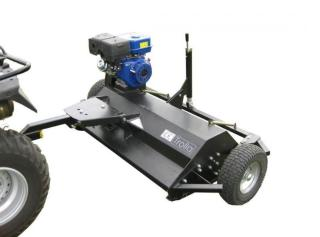 Trolla ATV Beitepusser 115 cm TROLLA