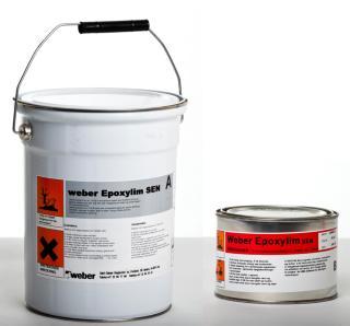 Weber Epoxylim - 5kg