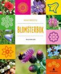Min første blomsterbok Anja Baklien {TYPE#Innbundet}