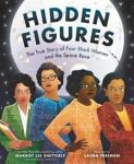 Hidden Figures HARPERCOLLINS PUBLISHERS INC