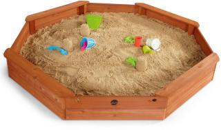 Plum Sandkasse