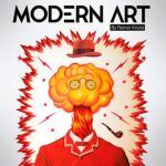 Modern Art Brettspill