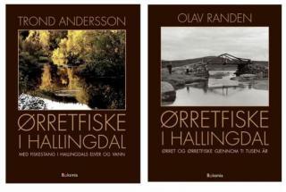 Ørretfiske i Hallingdal Trond Andersson