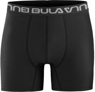 Bula Tech - Boxershorts - Svart - L (712791-BLACK-L)