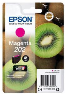 EPSON T202 MAGENTA BLEKK