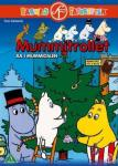 Mummitrollet - Jul I Mummidalen