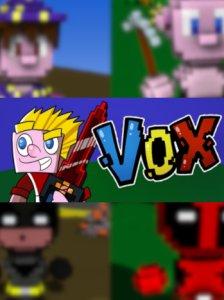 Vox (PC) - Steam Key - GLOBAL PC