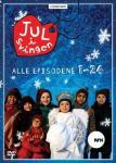 Jul I Svingen - Alle Episodene