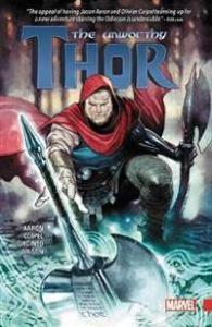 The Unworthy Thor MARVEL COMICS