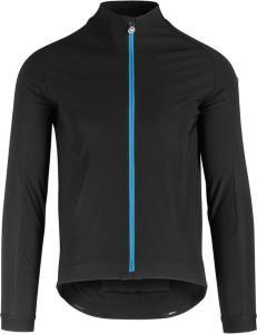 assos Mille GT Jacket Ultraz Winter Herre blue badge S 2019 Termo- og Vinterjakker