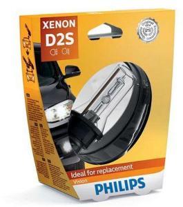 Philips D2S Vision Xenonpære