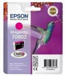 Epson T0803 Magenta Inkcartridge