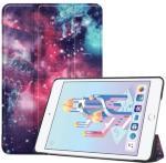 Deksel Tri-Fold Smart iPad Mini (2019) Galaxy