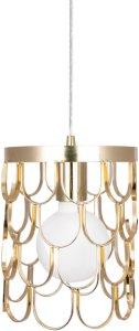 Globen lighting Taklampe Gatsby Messing Unisex Messing