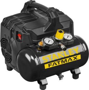 STANLEY Kompressor DST 101/8/6 FATMAX 6 l 750 W 105 l/min