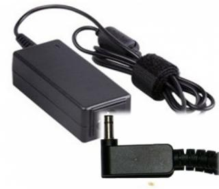 PC laderAC adapter Asus ZenBook 40W 19V 4,0X1,35 mm