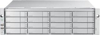 Promise VTrak E5300fD 2U/12 incl. 12x 6TB (72TB) 7200 rpm 12G SAS F40E53F00010000