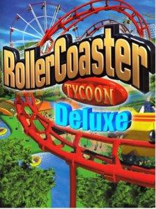 RollerCoaster Tycoon: Deluxe GOG.COM Key GLOBAL