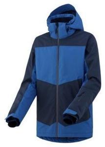 Jotunheim Dombås Jakke Herre Nautical Blue/Mood Indigo XL