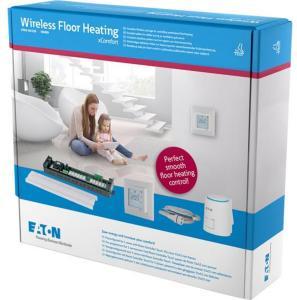 xComfort Wireless Floor Heating 4560766 xComfort GoWireless startpakker