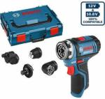 Skrutrekker/bor Bosch GSR 12V-15 FC solo 12 V (uten batteri og lader)
