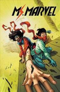 Ms. Marvel Vol. 4 MARVEL COMICS