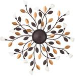 Campania Antikkbrun Plafond Eglo