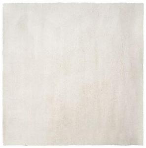 Evren Matte200 x 200 cm hvit - Hvit