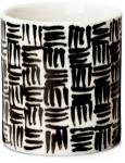Design House Stockholm Design House Stockholm-Deco Vase 12cm, Tiles