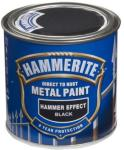 HAMMERITE METALLMALING SORT 250ML