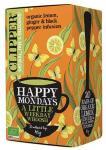 Clipper Happy Mondays te Ø - 20 Pose