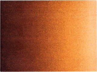 Dis Rust dørmatte 85x115 cm Heymat