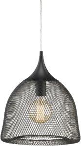 Markslöjd Grid - farget taklampe i metall fra Markslöjd. 1,5 m ledning med takkopp for krokoppheng. Takkontakt. Stor sokkel (E27). Maks 60W glødepære eller tilsvarende styrke i halogen, sparepære el..