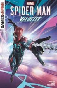 Marvel's Spider-man: Velocity MARVEL COMICS