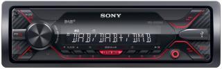 Sony bilstereo DSX-A310DAB DSXA310DAB