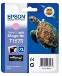 EPSON R3000 Vivid Light Magenta (C13T15764010)
