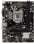 Biostar H310MHP, Intel, LGA 1151 (kontakt H4), Intel® Celeron®, Intel® CoreT i3, Intel Core i5, Intel Core i7, Intel Core i9, Intel® Pentium®, DDR4-S