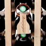 Moldow Wineracks Moldow - SIGN BOURGOGNE Eik (normalt på lager)
