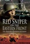 Red Sniper on the Eastern Front Pen and Sword