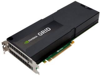 Hewlett Packard Enterprise NVIDIA GRID K1 - grafikkort - 4 GPU'er - GRID K1 - 16 GB (J0G94A)