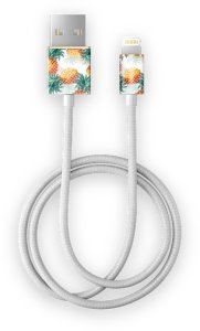 IDEAL OF SWEDEN Fashion Cable, 1m Pineapple Bonanza Cable