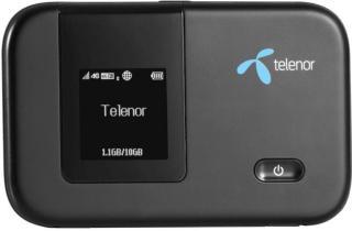 Telenor E5786 4G+ MINIRUTER