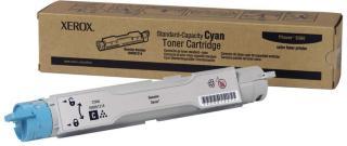 XEROX Phaser 6360 - cyan - original - tonerpatron (106R01214)
